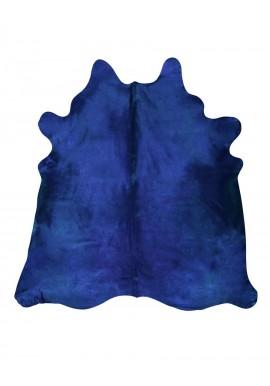 FCR-9 Cow Rug - Blue